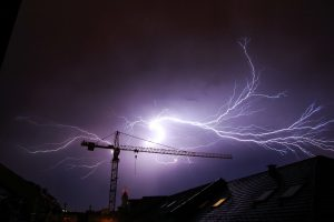Electric Issues Caused by Weather