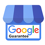 Google Guarantee Logo