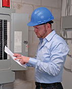Electrical Inspections & Code Compliance