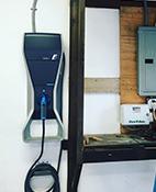 EV Charger Installation