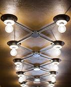 Indoor Lighting Installation